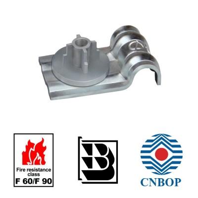 Uchwyt stalowy pojedynczy PFT do kabli pożarowych (100 szt.) - E90