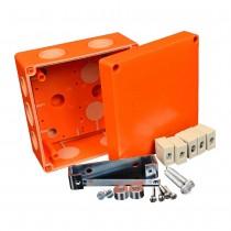Bezhalogenowa puszka instalacyjna E90 typ KSK 125_PO10