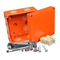 Bezhalogenowa puszka instalacyjna E90 typ KSK 125_DPO