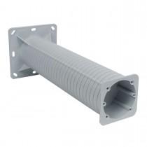Puszka elektroinstalacyjna do systemów docieplających - 300mm