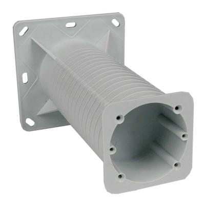Puszka elektroinstalacyjna do systemów docieplających - 200mm