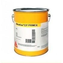 Farba podkładowa SikaCor EP Primer Rapid