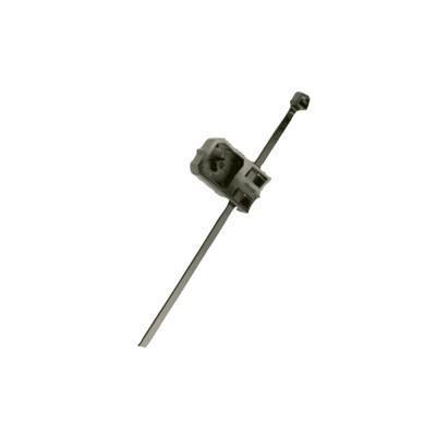 Uchwyt TBBL z opaską nylonową 4,8 x 280mm