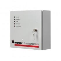 Centrala sterowania oddymianiem mcr 9705