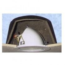 Przeciwogniowa osłona oprawy oświetleniowej ASTRO DL COVER
