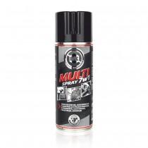 Multi Spray 7w1 Z DODATKIEM MoS2 400ml