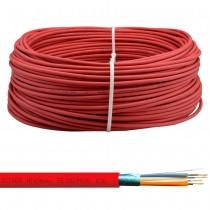 Przewód HTKSHekw FE180/PH90 E90 1x2x0,8 ognioodporny, bezhalogenowy kabel telekomunikacyjny