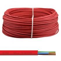 Kabel HDGsżo FE180/PH90/E90 3x2,5 300/500V ognioodporny, bezhalogenowy przewód elektroenergetyczny, 300/500V