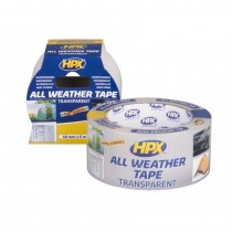 Taśma naprawcza ALL WEATHER TAPE typu DUCT TAPE 5m UV