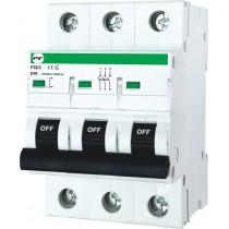 Rozłącznik izolacyjny FSD3 3P 63A AC FSD33063