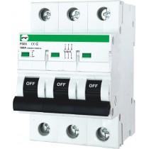 Rozłącznik izolacyjny FSD3 3P 100A AC FSD33100