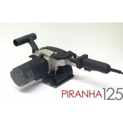 Bruzdownica CARDI PIRANHA 125-XS