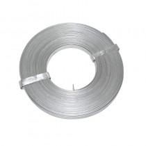 Aluminiowa taśma montażowa 34m x 10mm x 1mm