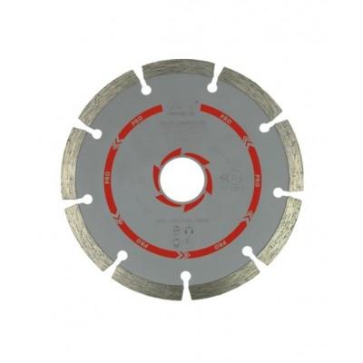 Tarcza diamentowa SEGMENT PRO do betonu