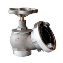 Zawór hydrantowy 52 aluminium