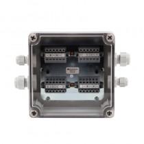 Obudowa dla dwóch modułów kontrolno-sterujących mcr IO12 (2 x EKS)