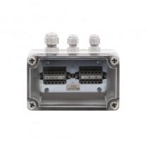 Obudowa dla pojedynczego modułu kontrolno-sterującego mcr IO12 (1 x EKS)