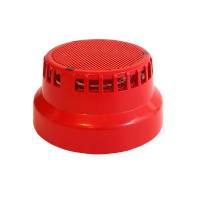 Adresowalny sygnalizator akustyczny (głosowy) SAW-6006 z gniazdem G-40S