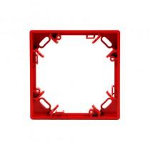 Ramka maskująca RM-60-R czerwona