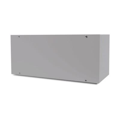 Pojemnik akumulatorów (24Ah do 44Ah) PAR-4800