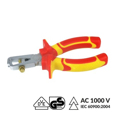 Ściągacz izolacji elektrotechniczny VDE 1000V